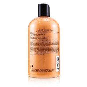 Philosophy Hula Girl Shampoo, Shower Gel & Bubble Bath