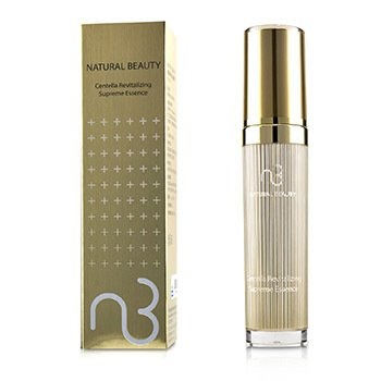 Natural Beauty Centella Revitalizing Supreme Essence