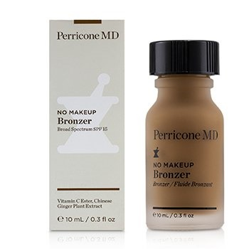 Perricone MD No Makeup Bronzer SPF 15