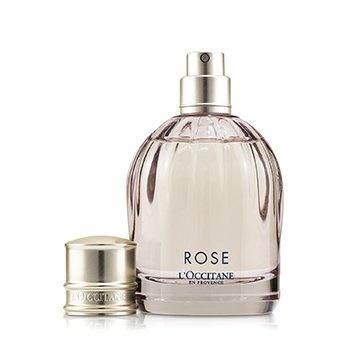 L'Occitane Rose EDT Spray