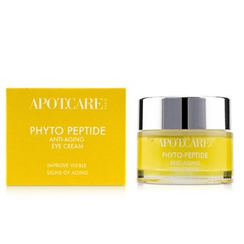 Apot.Care PHYTO PEPTIDE Anti-Aging Eye Cream