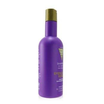 Hayashi 911 Shampoo (For Dry, Damaged Hair)