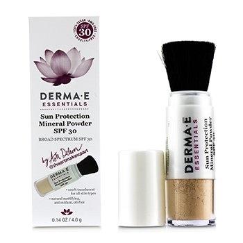 Derma E Essentials Sun Protection Mineral Powder SPF 30