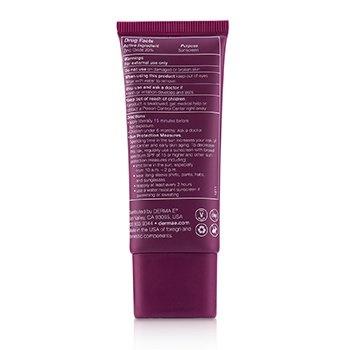 Derma E Essentials Tinted Moisturizing BB Cream SPF 30 (Oil Free) - Tan