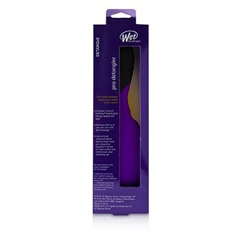 Wet Brush Pro Detangler - # Purple