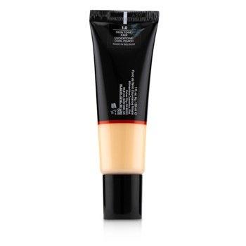 Smashbox Studio Skin Full Coverage 24 Hour Foundation - # 1 Fair With Cool Peach Undertone