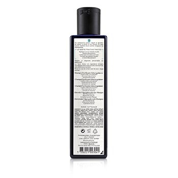 Phyto PhytoCedrat Purifying Treatment Shampoo (Oily Scalp)