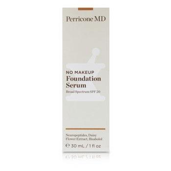 Perricone MD No Makeup Foundation Serum SPF 20 - # Golden (Medium/Warm)