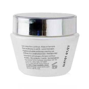 Vichy LiftActiv Supreme Progressive Anti-Wrinke & Firmness Correcting Care (For Normal To Combination Skin)