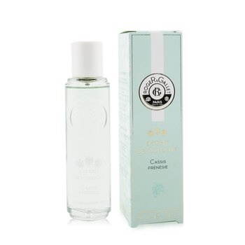 Roger & Gallet Extrait De Cologne Cassis Frenesie Spray
