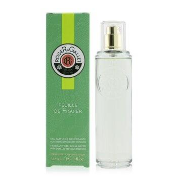 Roger & Gallet Feuille De Figuier Fragrant Water Spray