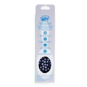 Wet Brush Kid's Detangler - # Polka Dot