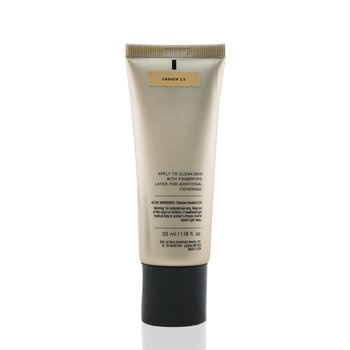 BareMinerals Complexion Rescue Tinted Hydrating Gel Cream SPF30 - #3.5 Cashew