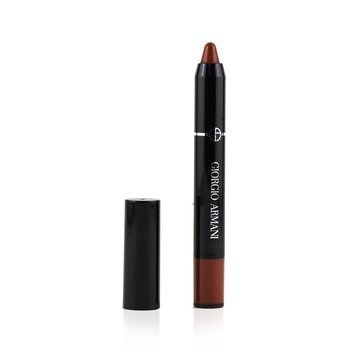 Giorgio Armani Color Sketcher Satin Color Lips & Cheeks - # 4 Terra