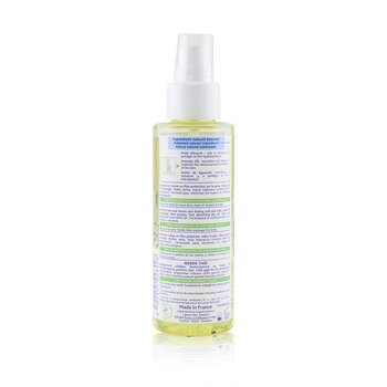 Mustela Baby Oil (For Normal Skin)
