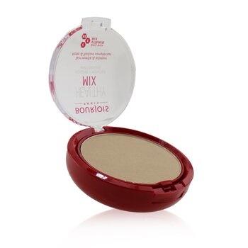 Bourjois Healthy Mix Anti Fatigue Powder - # 01 Vanilla