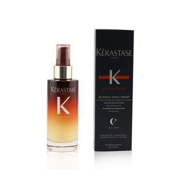 Kerastase Nutritive 8H Magic Night Serum (For Dry Hair)