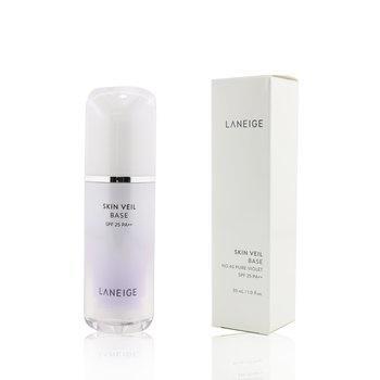 Laneige Skin Veil Base SPF 25 - # No. 40 Pure Violet