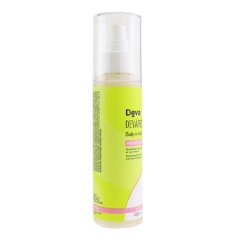 DevaCurl DevaFresh (Scalp & Curl Revitalizer - Refresh & Extend)