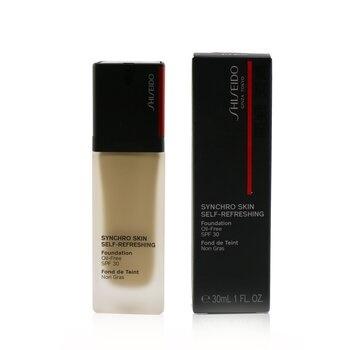 Shiseido Synchro Skin Self Refreshing Foundation SPF 30 - # 250 Sand