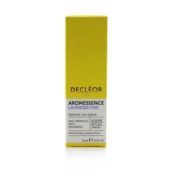Decleor Lavender Fine Aromessence Essential Oils-Serum