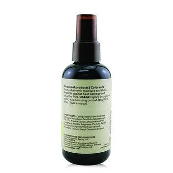 Macadamia Natural Oil Professional Nourishing Repair Oil Spray (Medium to Coarse Textures)