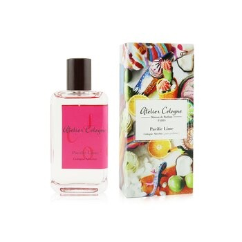 Atelier Cologne Pacific Lime Cologne Absolue Spray