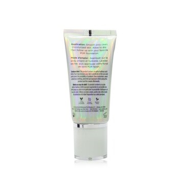 PUR (PurMinerals) 4 in 1 Correcting Primer - Redness Reducer (Green)