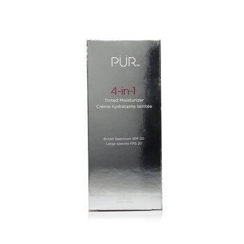 PUR (PurMinerals) 4 in 1 Tinted Moisturizer Broad Spectrum SPF 20 - # Light