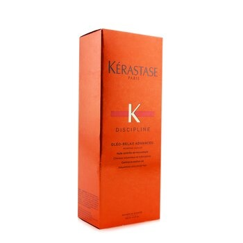 Kerastase Discipline Oleo-Relax Advanced Control-In-Motion Oil (Voluminous and Unruly Hair)