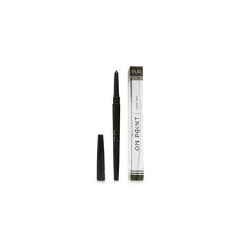 PUR (PurMinerals) On Point Eyeliner Pencil - # Hotline (Metallic Hunter green)