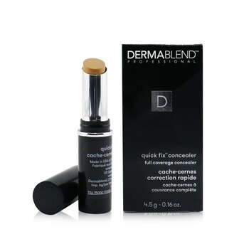 Dermablend Quick Fix Concealer (High Coverage) - Honey (45W)