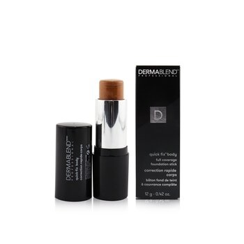 Dermablend Quick Fix Body Full Coverage Foundation Stick - Brown