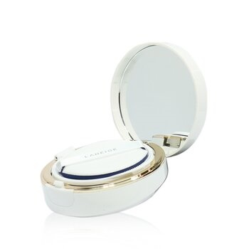 Laneige BB Cushion Foundation (Anti Aging) SPF 50 With Extra Refill - # No. 21 Beige