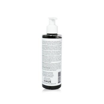 dpHUE Gloss+ Semi-Permanent Hair Color and Deep Conditioner - # Black