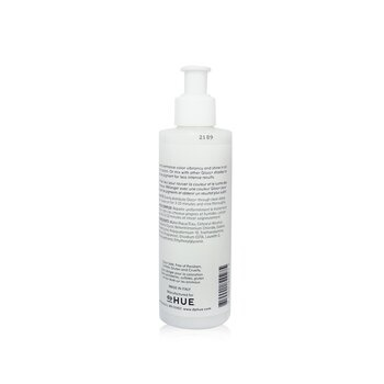 dpHUE Gloss+ Semi-Permanent Hair Color and Deep Conditioner - # Sheer Transparent