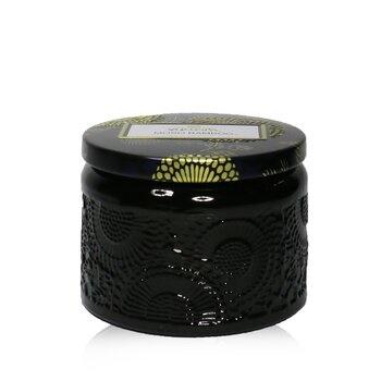 Voluspa Petite Jar Candle - Moso Bamboo