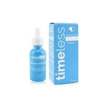 Timeless Skin Care Hyaluronic Acid Serum + Vitamin C