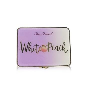 Too Faced White Peach Multi Dimensional Eye Shadow Palette (12x Eye Shadow)