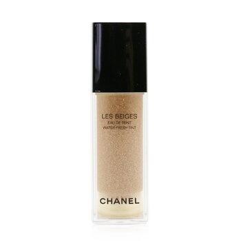 Chanel Les Beiges Eau De Teint Water Fresh Tint - # Medium Light
