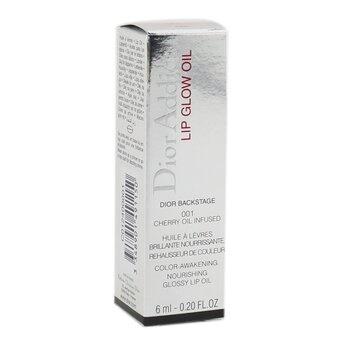 Christian Dior Dior Addict Lip Glow Oil - # 001 Pink