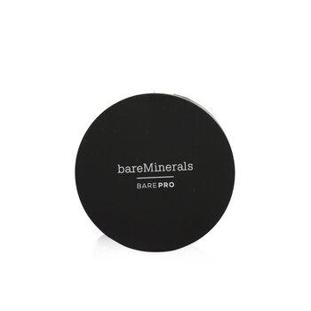 BareMinerals BareSkin Perfecting Veil - #Tan To Dark (Box Slightly Damaged)