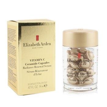 Elizabeth Arden Ceramide Vitamin C Capsules - Radiance Renewal Serum