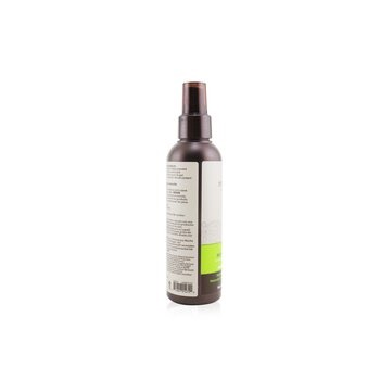Macadamia Natural Oil Professional Nourishing Repair Leave-In Protein Treatment (Medium to Coarse Textures)