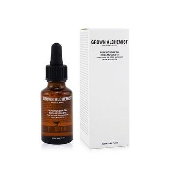 Grown Alchemist Pure Rosehip Oil