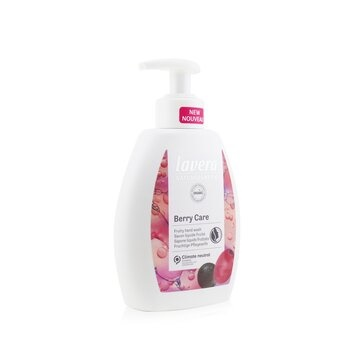 Lavera Fruity Hand Wash - Berry Care