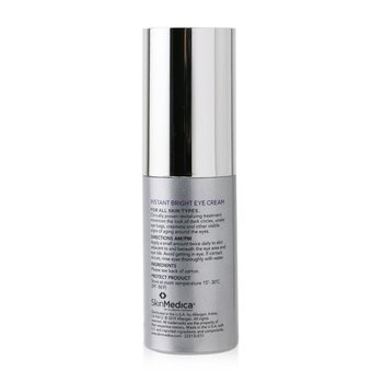 Skin Medica Instant Bright Eye Cream