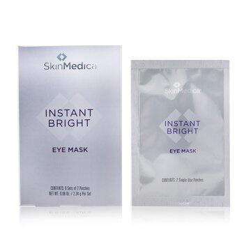 Skin Medica Instant Bright Eye Mask