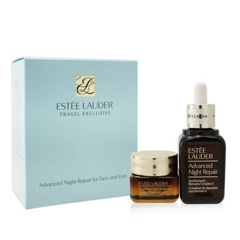 Estee Lauder Advanced Night Repair 50ml + Advanced Night Repair Eye Supercharged Complex 15ml