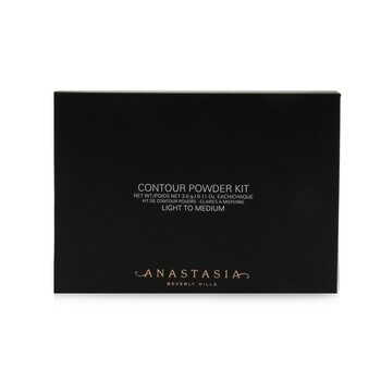 Anastasia Beverly Hills Contour Powder Kit - # Light To Medium